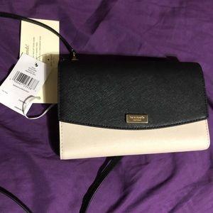 Kate spade body bag/wallet